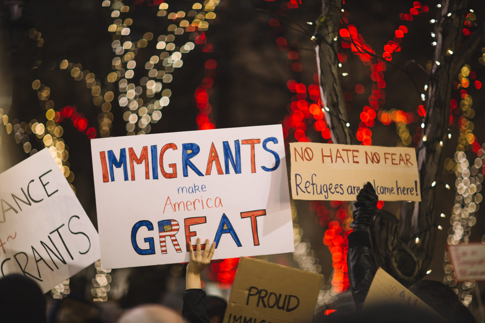 Good Bad And Emotional Arguments About Immigration Ethics